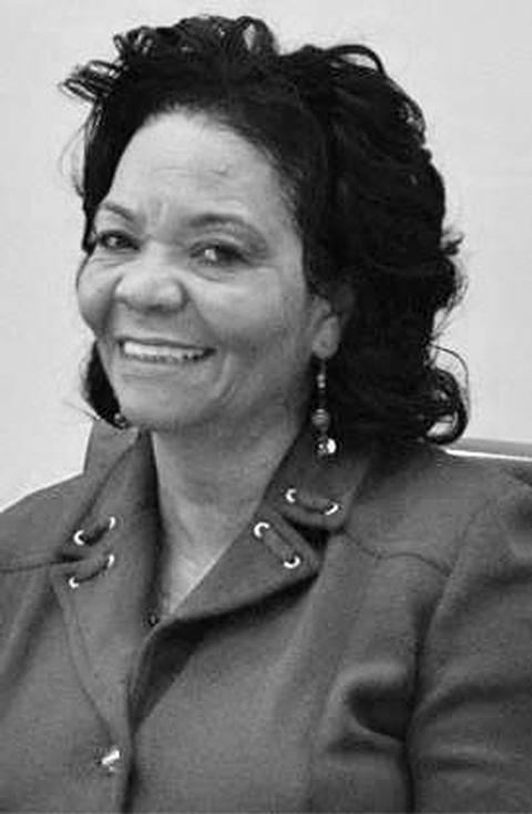 Dr. Faleese Moore-Jenkins